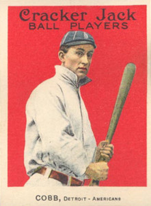 1914-Cracker-Jack-Ty-Cobb