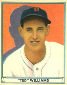 1941-Playball-Ted-Williams