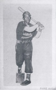 1952-Indianapolis-Clowns-Hank-Aaron