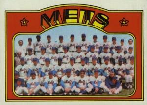 1972-Topps-New-York-Mets-Team