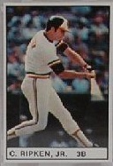 1982-All-Star-Game-Program-Insert-Cal-Ripken