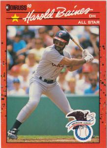 1990-Donruss-Harold-Baines-All-Star