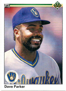 1990-Upper-Deck-Dave-Parker-High-Series