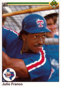 1990-Upper-Deck-Julio-Franco