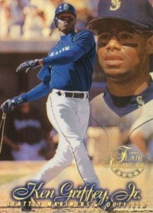 1997-Flair-Showcase-Baseball-Row-1-Ken-Griffey-Jr