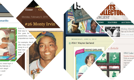 Baseball Card Websites: The Ultimate Guide to 450+ of the Best Hobby Sites (UPDATED)
