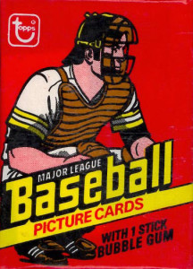 1978-Topps-Baseball-Cards-Wax-Pack