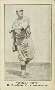 1921-American-Caramel-Babe-Ruth-E120