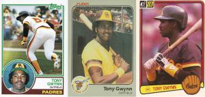 1983-Tony-Gwynn-Baseball-Cards