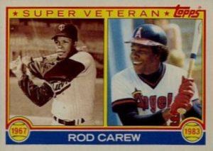 1983-topps-rod-carew-super-veteran