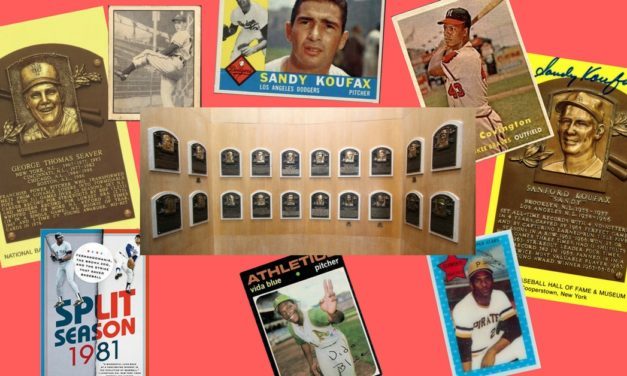 Collecting in Cooperstown — Mayor Jeff Katz's Amazing Hobby Story