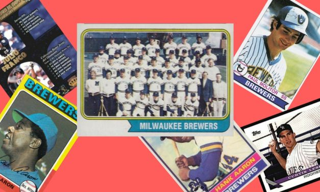 Sweet Memories Brewing — Matt Prigge's Collecting Story