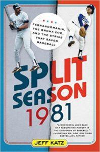 Split Season 1981