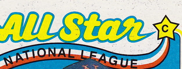 A Short History of Topps All-Star Baseball Cards from 1951 through 1989