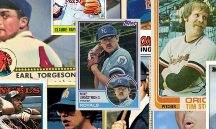 10 MORE Goofy Baseball Cards that Make Every Day Feel Like Friday