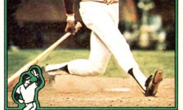 """The Best Baseball Card of 1976 Is """"Pure"""" Nostalgia"""