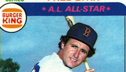 Want Variety? The Best Baseball Card from 1980 Lets You Have it Your Way