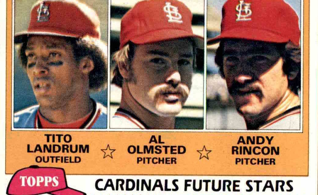 11 Topps Future Stars Baseball Cards … that Were Too Late!
