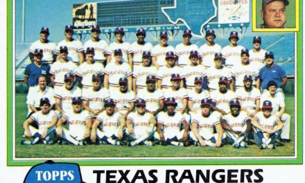 Texas Rangers: Ultimate Guide to the Biggest Team in Baseball