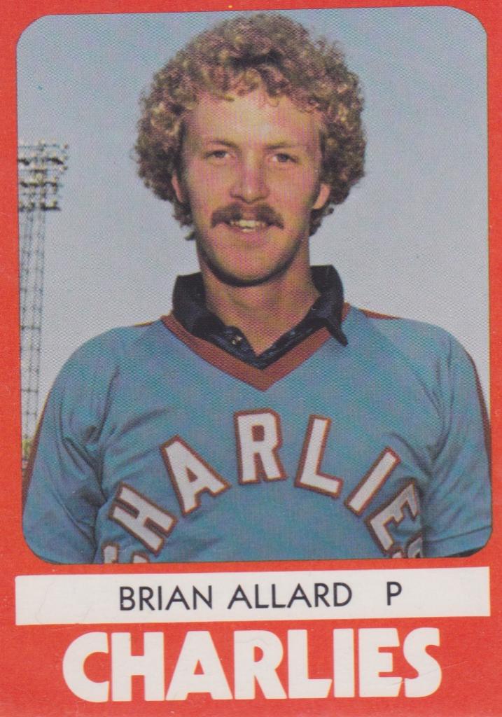 1980 TCMA Brian Allard