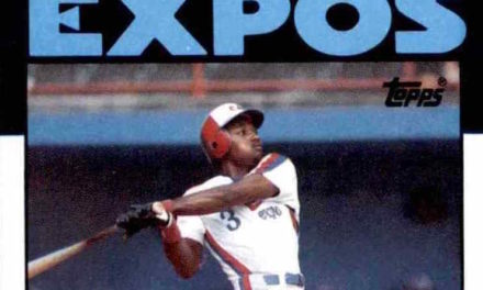 How Herm Winningham Went from Top Prospect to Unsung World Series Hero