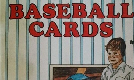 12 Books About Baseball Cards that Every Collector Should Read