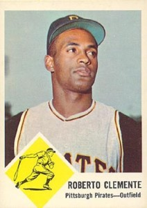 Roberto Clemente Baseball Cards Complete Visual Guide