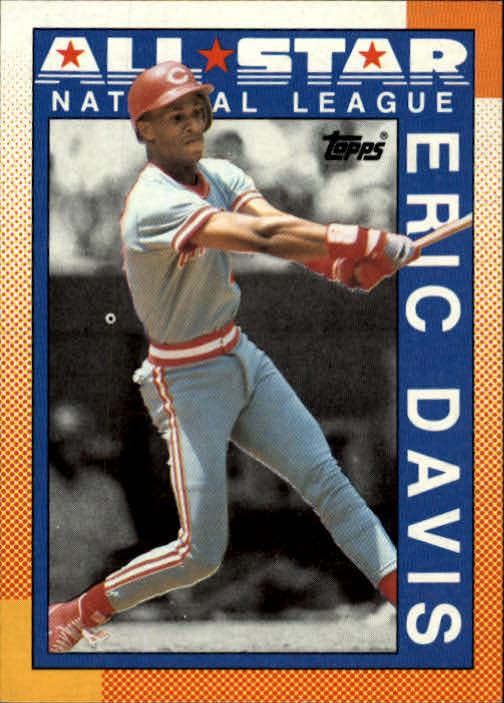 1990-Topps-Eric-Davis-All-Star