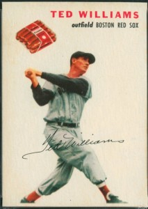 1954-Wilson-Franks-Ted-Williams