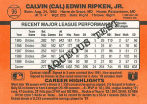 1990-Donruss-Aqueous-Test-Cal-Ripken