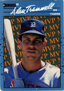 1990-Donruss-Blue-Test-Alan-Trammell