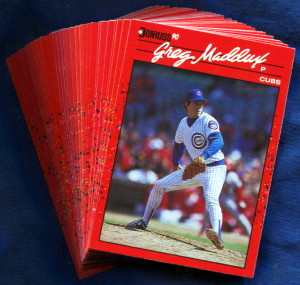 1990 Donruss Baseball Cards The Ultimate Collectors Guide