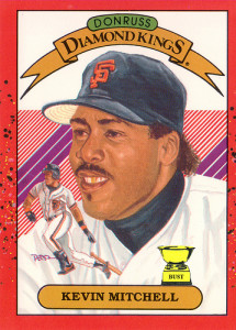 1990-Donruss-Kevin-Mitchell-Diamond-King