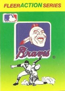 1990-Fleer-Atlanta-Braves-Stickers