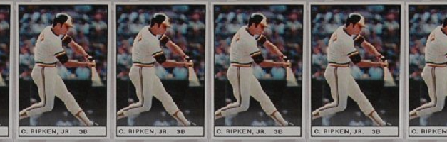 The Cal Ripken Rookie Card You Didnt Even Know Existed