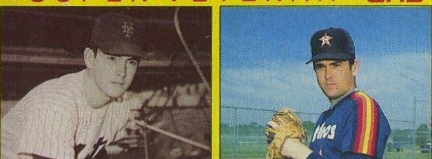23 Vintage Nolan Ryan Baseball Cards You Can Afford