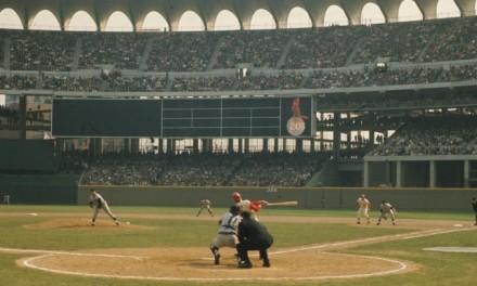 Lou Brock Was Unlikely Hero of Busch Memorial Stadium Opener