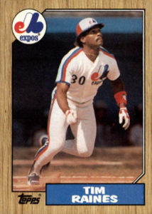 1987 Topps That summer, <a href=