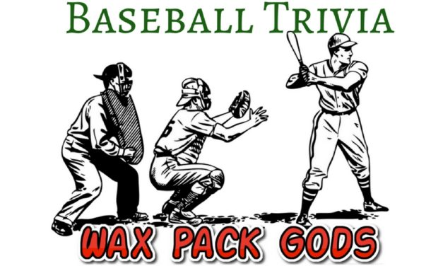 Which Batter Holds the Record for Most Career Triples?