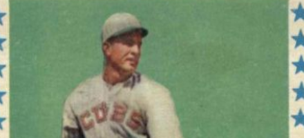 The Best Baseball Card from 1961 Is Shrouded in Mystery