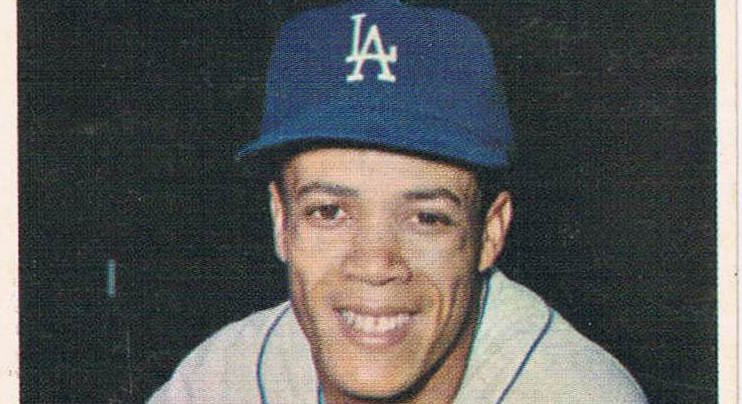 How the 1963 Fleer Maury Wills Baseball Card Set History Right(er)