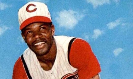 1964 Kahn's Tommy Harper Was the Baseball Card the World Awaited