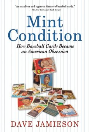 Mint Condition Book