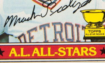 The Best Baseball Card of 1977 Was for The Bird(s)