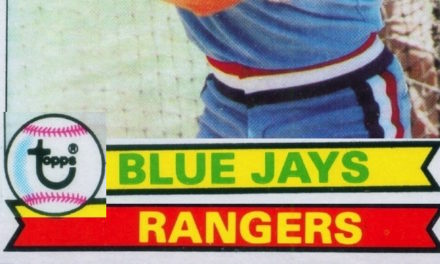 The Best Baseball Card of 1979 Is a Two-Pack of Speed and Enigma