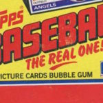 The Sun Always Shines on the Best Baseball Card from 1983