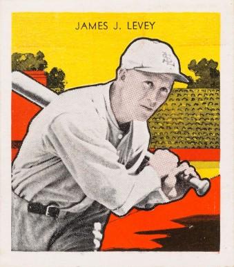 1933 Tattoo Orbit James Levey
