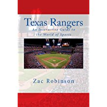 Texas Rangers - An Interactive Guide to the World of Sports