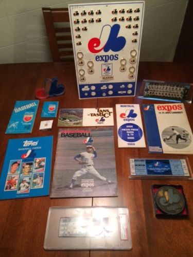 1969 First-Year Montreal Expos