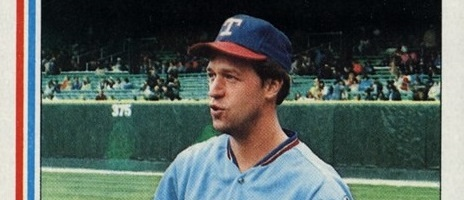 20 Things Jon Matlack Might Be Saying on His 1982 Topps Baseball Card